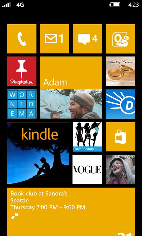 高通骁龙4核手机_微软Windows Phone 8正式版暨手机新品发布会_PConline手机频道